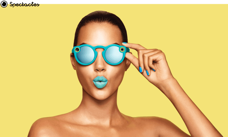 SnapChat Spectacles - Snap Inc.
