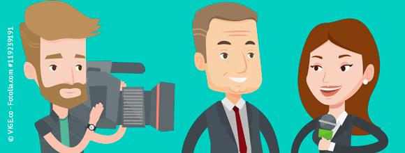 Anbieter für Livestreaming Service