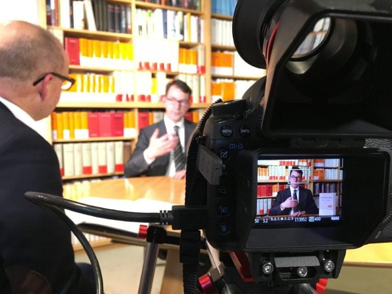 Filmproduktion München Beck Verlag