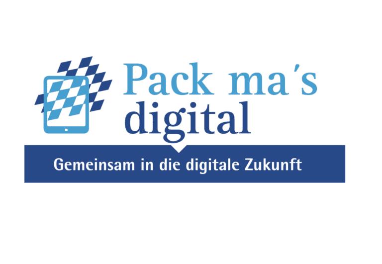 Pack ma's digital