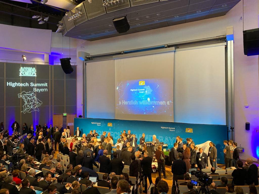 Livestream München