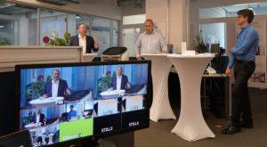 Livestream für Politiker und Parteien