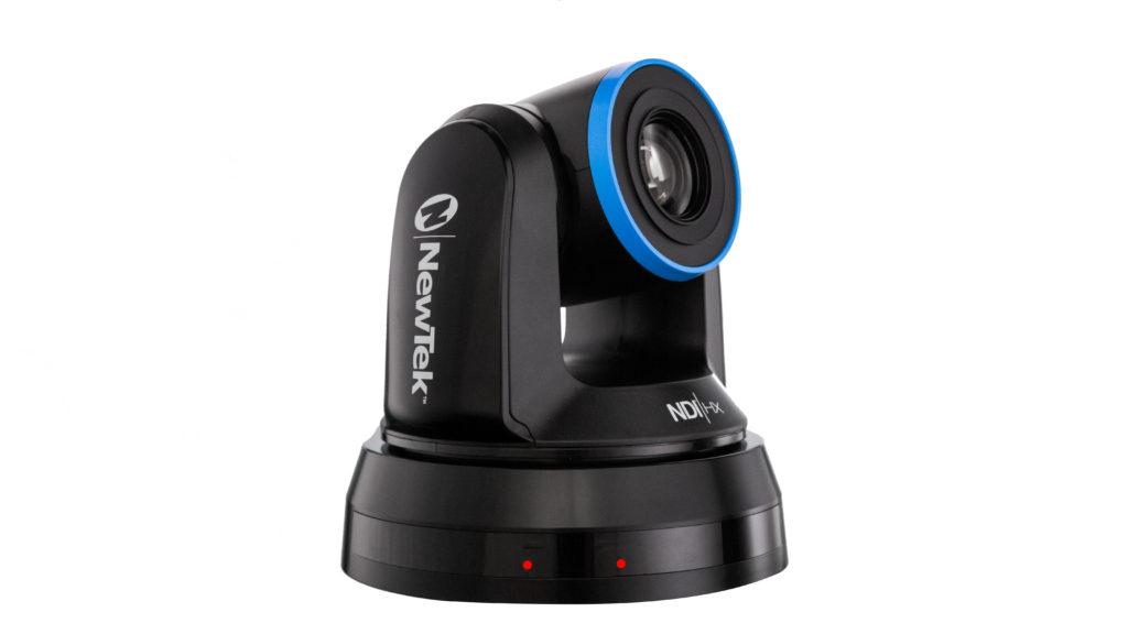 Neue PTZ Kameras für Livestream Agentur