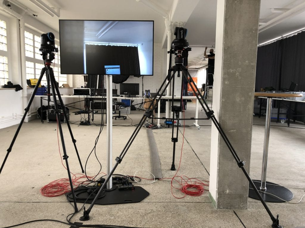 CA Livestream Fachtagung