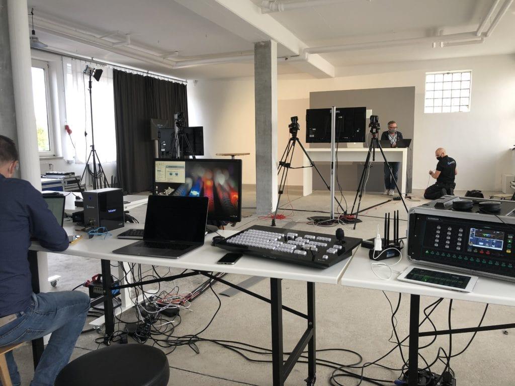 Livestream CA München